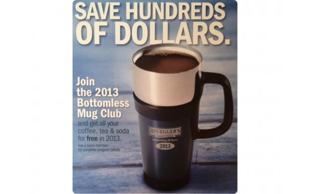 Bottomless Mug - Act 1