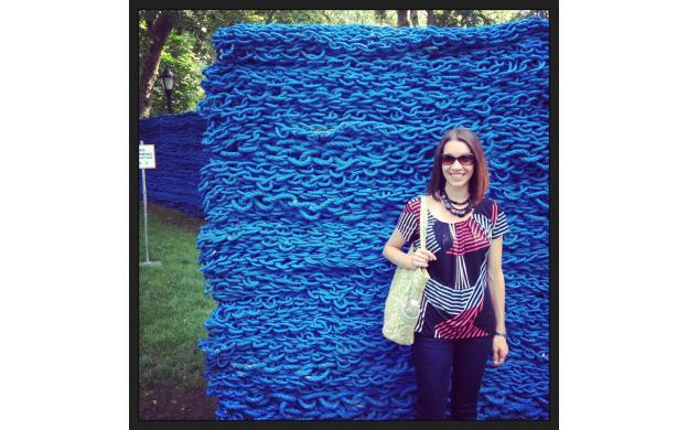 New York Rope Art