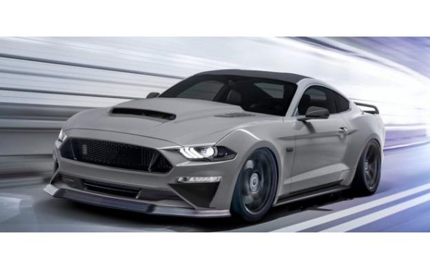 Mustang/Shelby