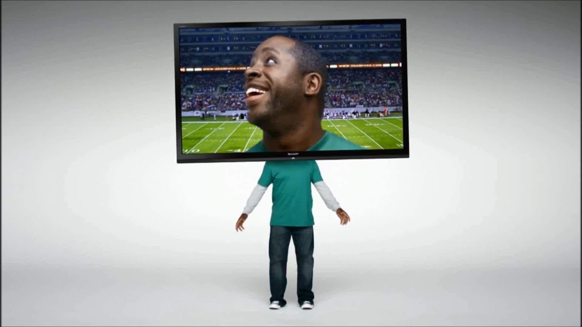 Viewmongous TV