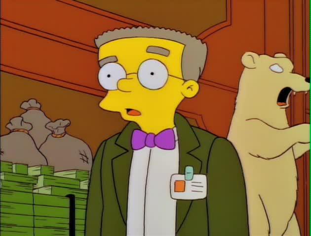 Simpsons Sunblocker