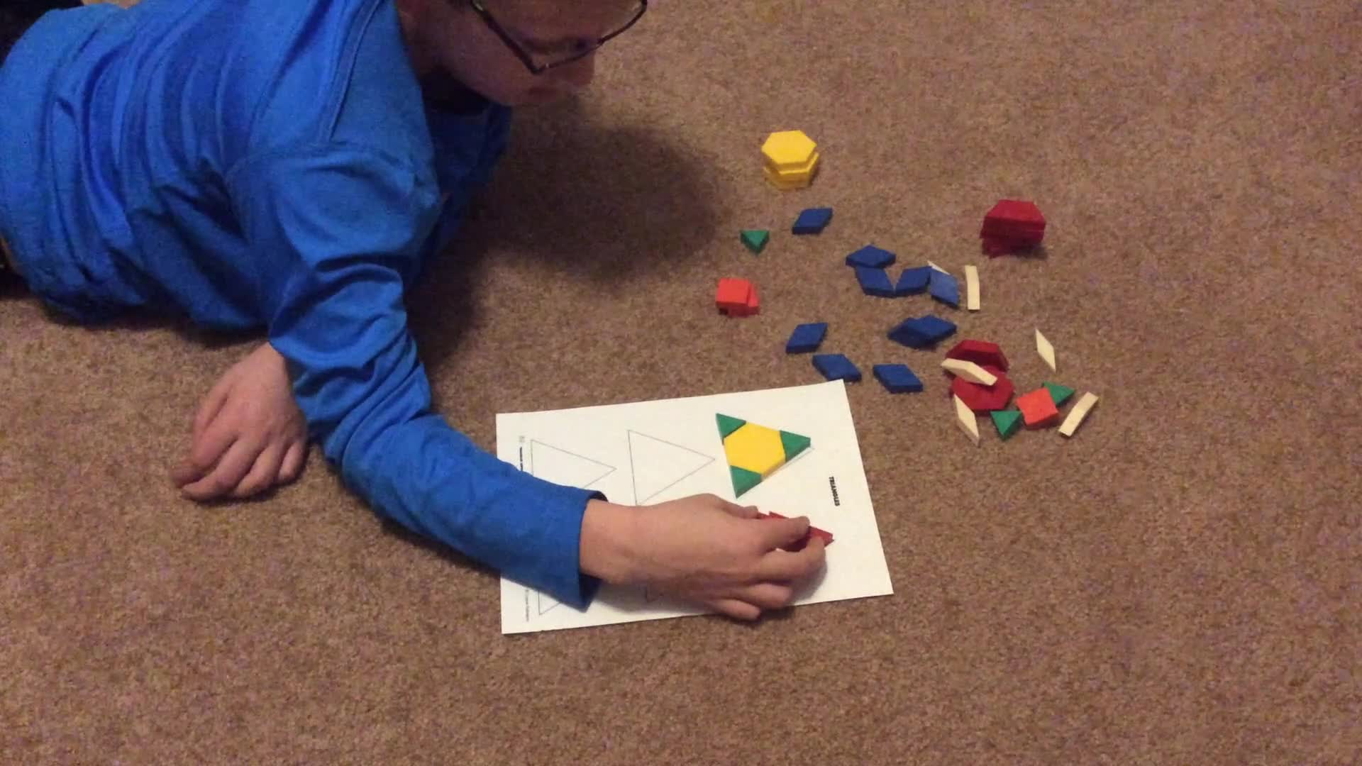 Building Triangles
