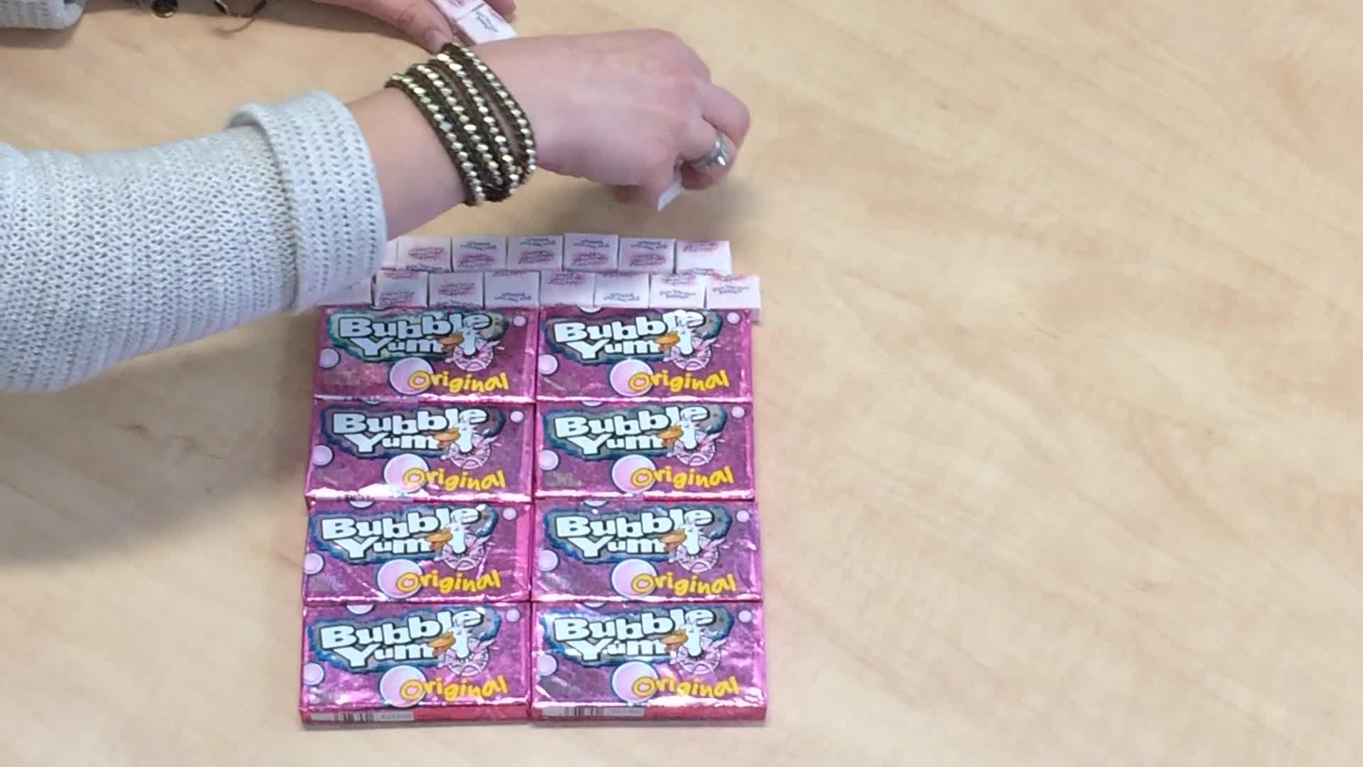 Bubble Gum House