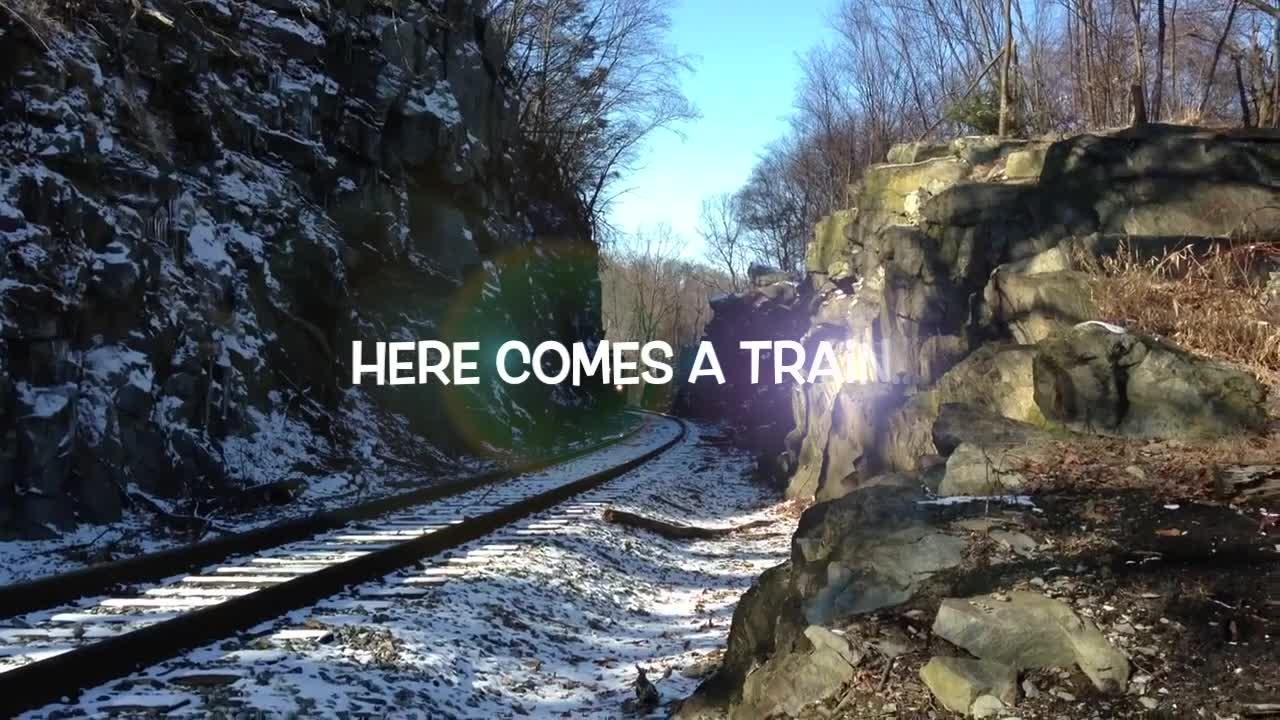 Less Than Train