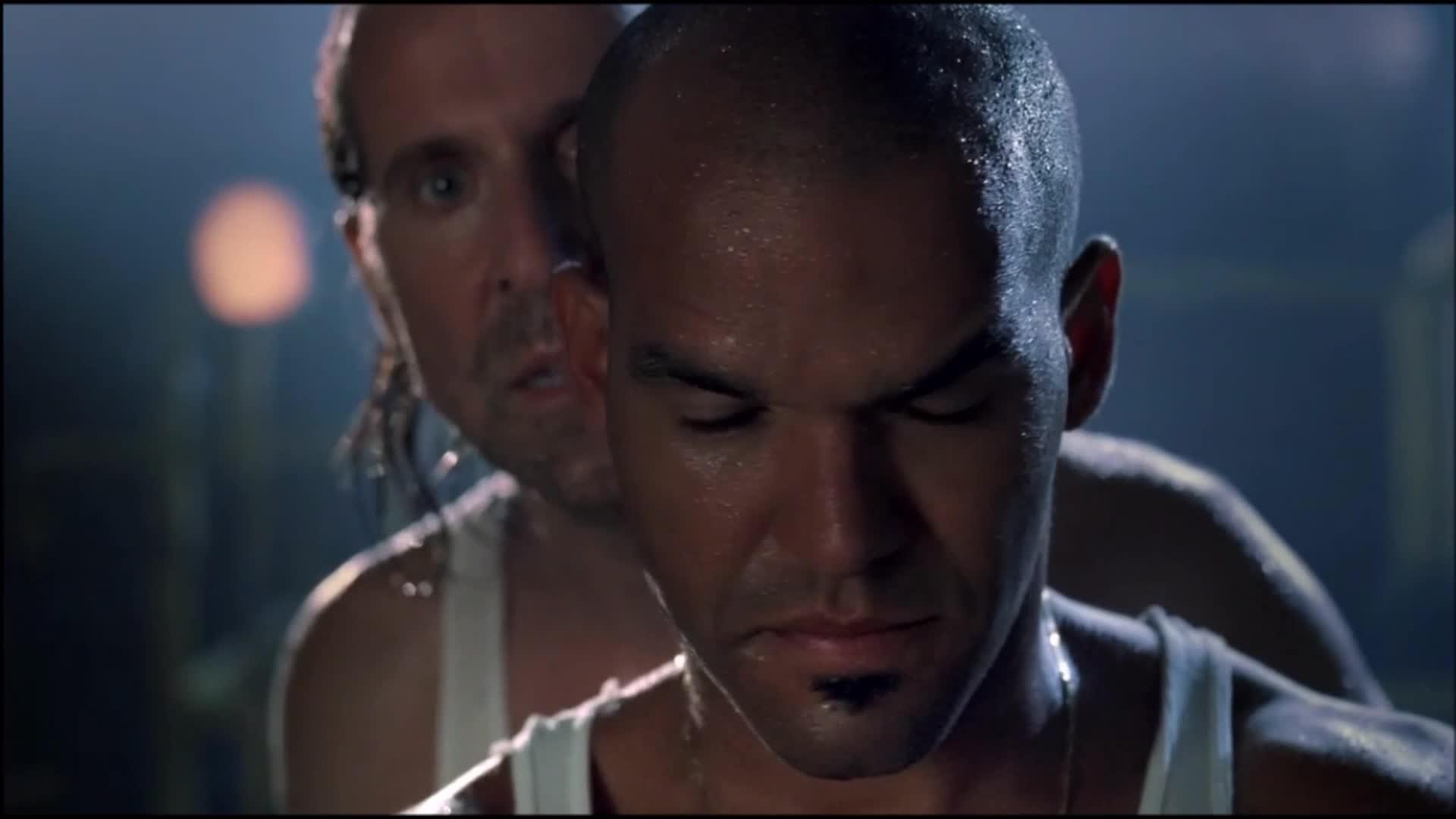 Prison Break - Devil and an Eggbeater