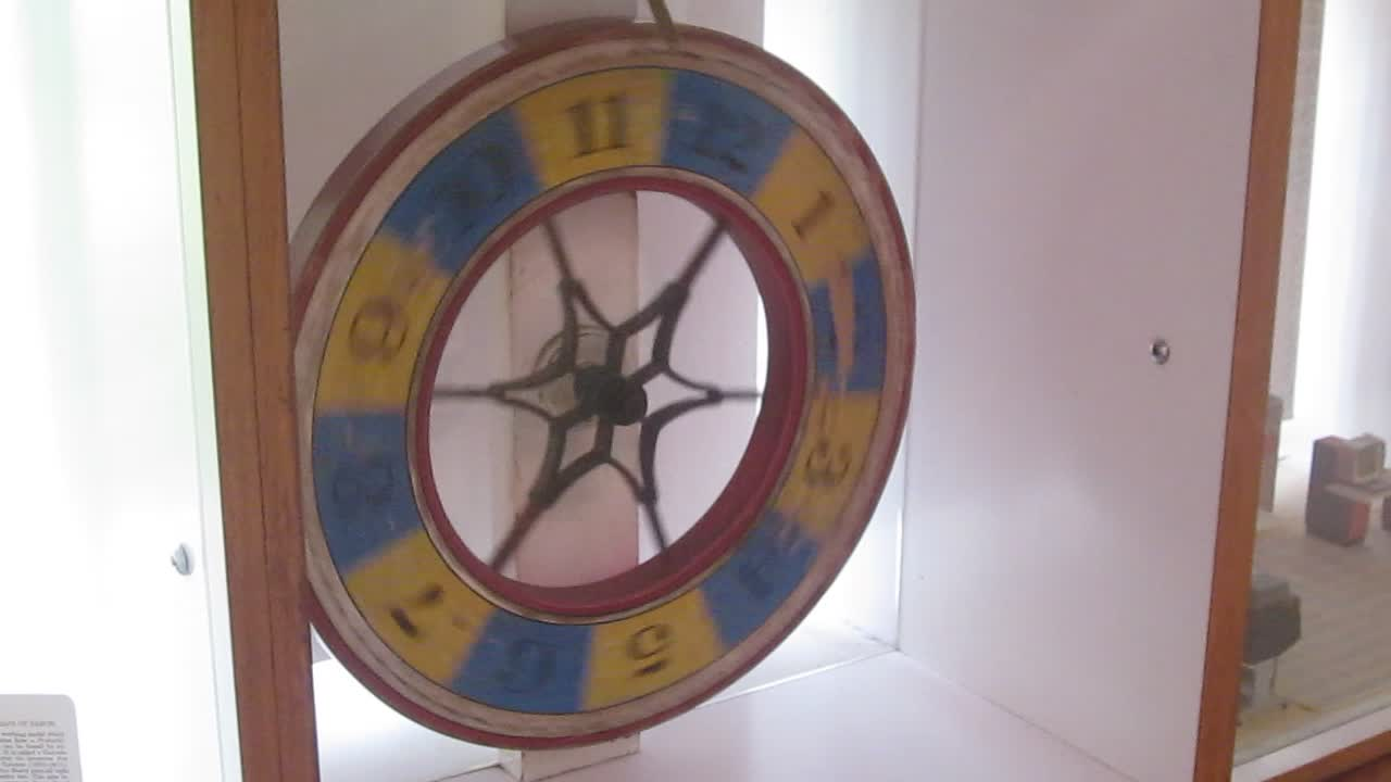 Wheel of Probability