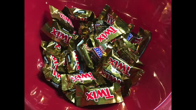 Candy Bowl Revisited