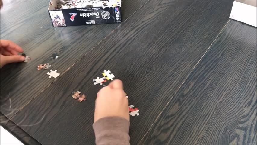 Puzzled...