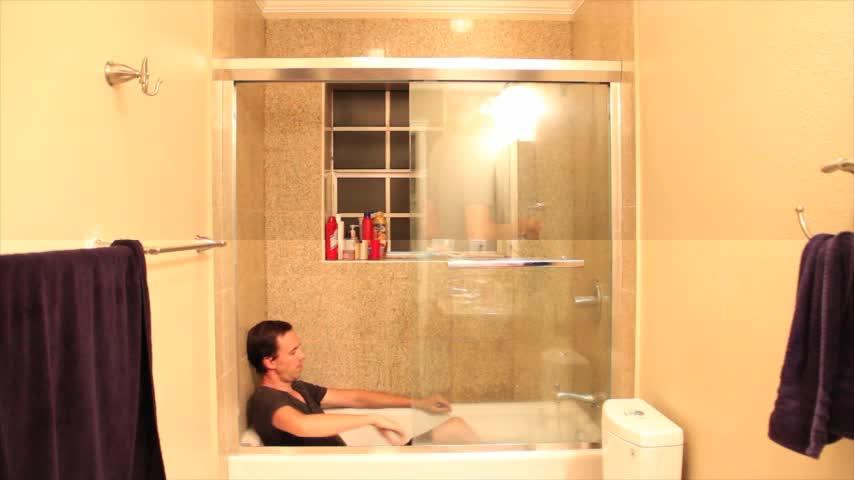 Shower v. Bath