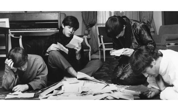 Beatlemail