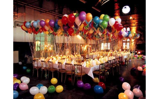 Baloon Chairs