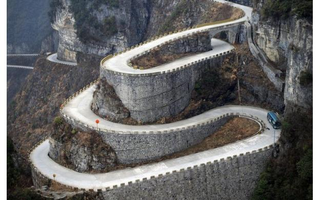 long and winding road that leads to your door 101qs