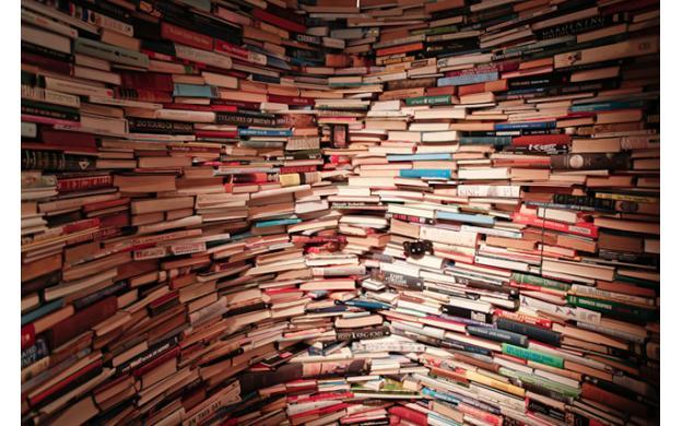 Book Maze 2