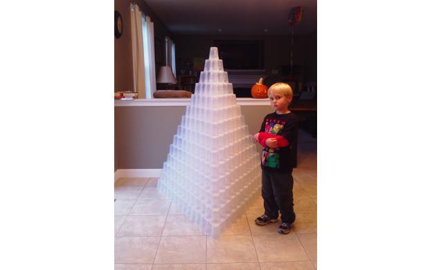 Emmett's Pyramid