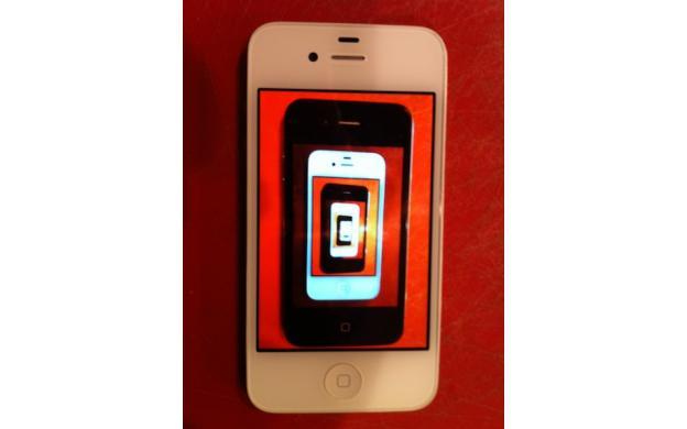 IPhone Regression