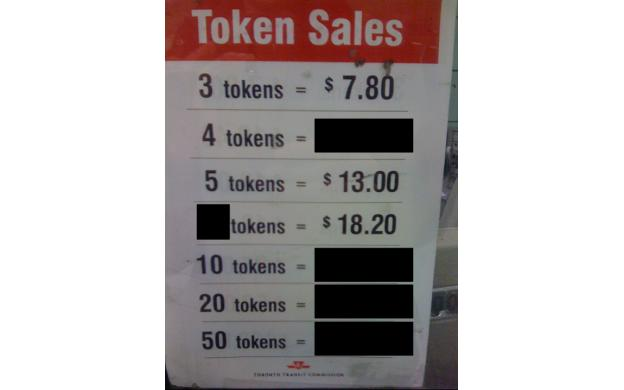 Token Sales