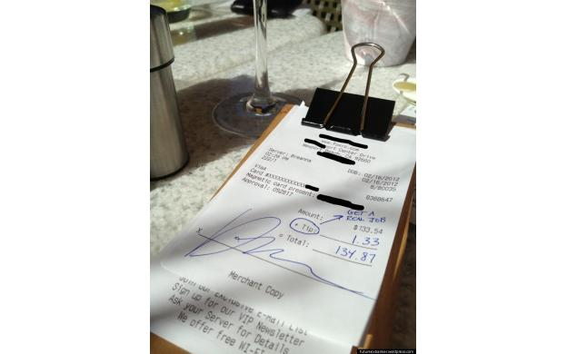 The 1% tips