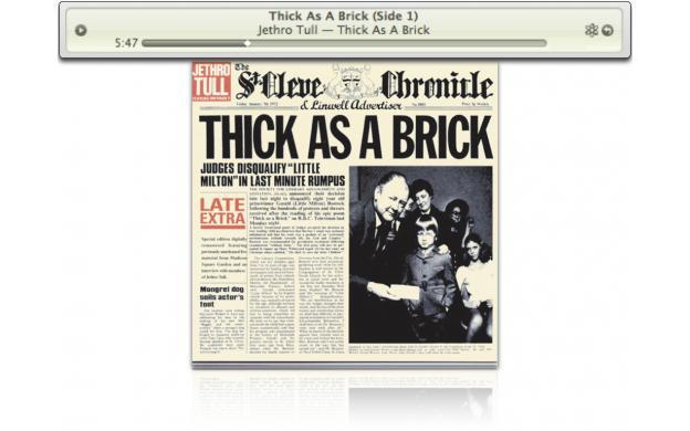 Thick As A Brick[2] - Act 1
