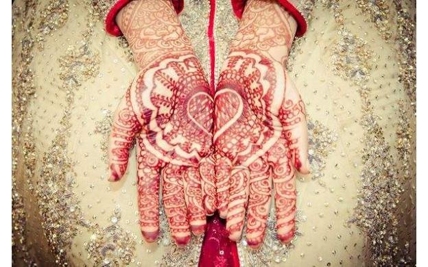 How much henna