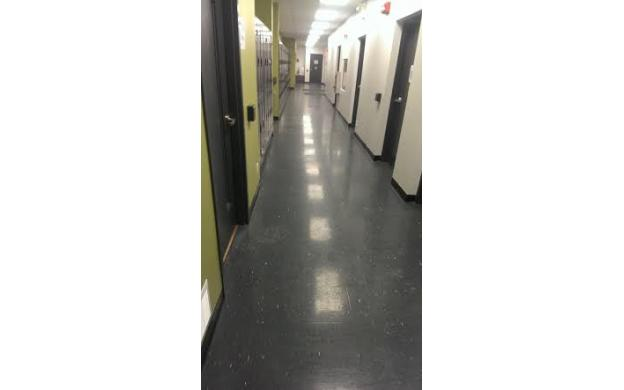Hallway Walk