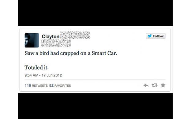 SmartCar Smash