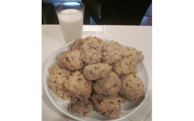 Cookie Problem