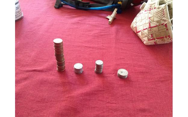 Coin Count