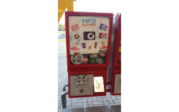 MP3 Players and 'Other Quality Items'