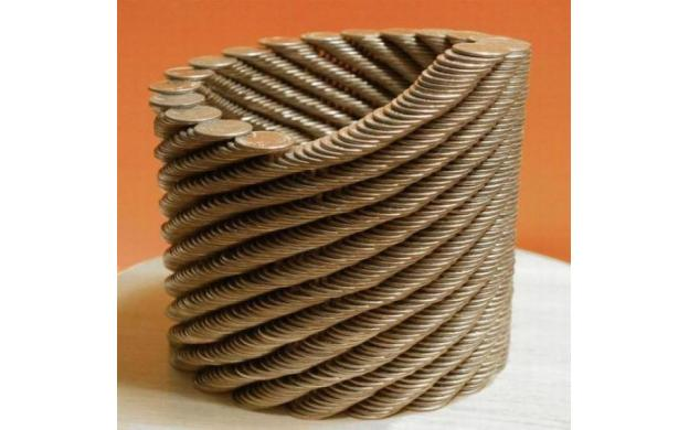 Spiral Coin
