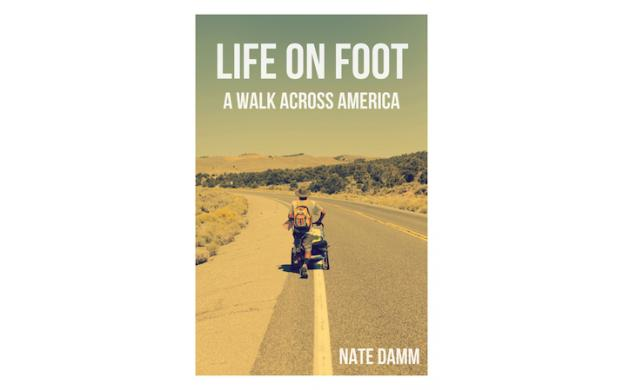 Walking Across the United States
