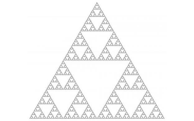 Trianglish Dots