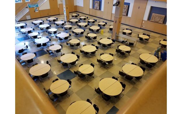 Aberdeen High  School