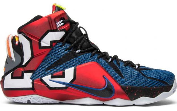 Hottest Basketball Sneaker on the Market