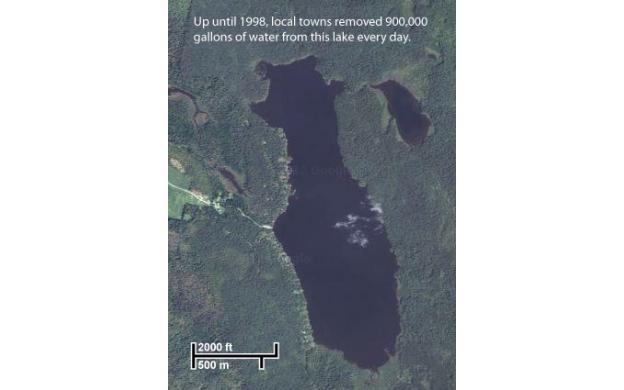 Save the Lake!