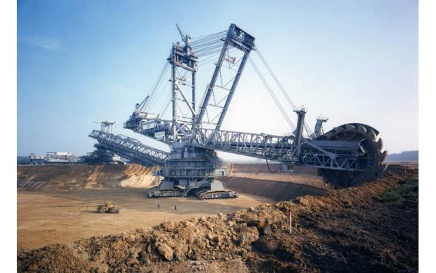 Largest Land Vehicle in the World