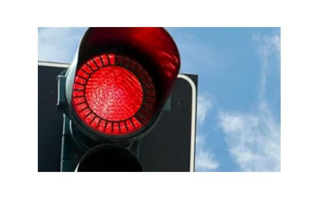 Korean Traffic Light